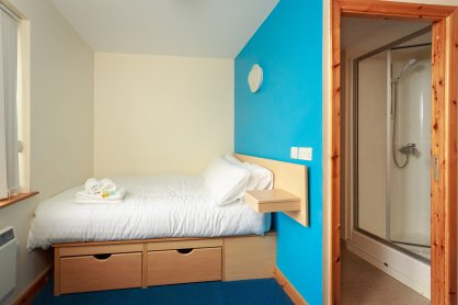 cappavilla Village Bedroom