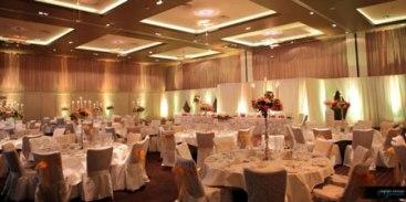 Strand Hotel Wedding image