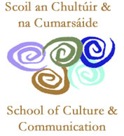 School of Culture and Communication, University of Limerick